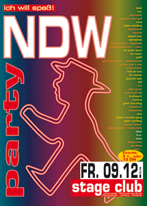 NDW-Party